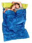 фото Спальный мешок NatureHike 'Double Sleeping Bag with Pillow' indigo (SD15M030-J) #4