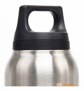 фото Термос пищевойSIGG 'H&C Food Jar Brushed' 0.5 L (8592.20) #6