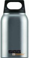 Термос пищевойSIGG 'H&C Food Jar Brushed' 0.5 L (8592.20)