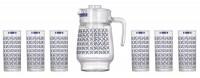 Набор для напитков Luminarc 'Amsterdam Aldwin' 7пр. (N0800)