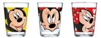 Набор стаканов Luminarc 'Oh Minnie' 3x160 мл (H6444)