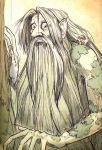 фото страниц Чарівні істоти українського міфу. Духи природи #3