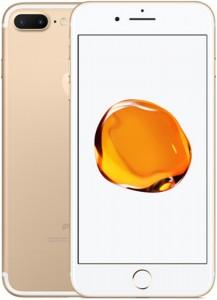 Смартфон Apple iPhone 7 Plus 32Gb A1784 (Gold)