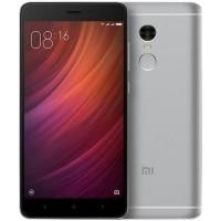 Смартфон Xiaomi Redmi Note 4X 32GB (Grey) Азиатская версия