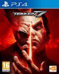 игра Tekken 7 (поддержка VR) (PS4, русские субтитры)