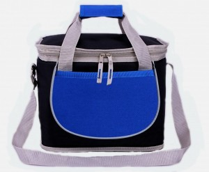 Изотермическая сумка Time Eco TE-3015SX (15 л)