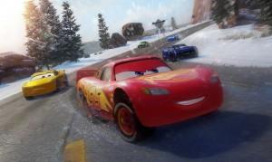 скриншот Cars 3: Driven to Win PS4 - Тачки 3. Навстречу победе - Русская версия #5