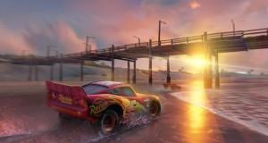 скриншот Cars 3: Driven to Win PS4 - Тачки 3. Навстречу победе - Русская версия #3
