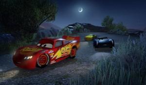 скриншот Cars 3: Driven to Win PS4 - Тачки 3. Навстречу победе - Русская версия #4