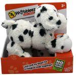 фото Инерционная игрушка Wobbleez Далматинец #2