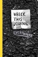 Книга Wreck This Journal Everywhere