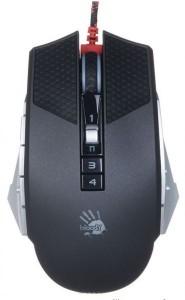 Мышь игровая A4 Tech Terminator Bloody T60 USB