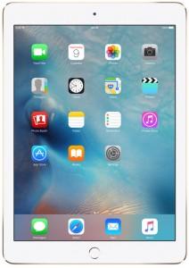 Планшет Apple iPad Air 2 Wi-Fi+4G 16Gb Gold (MH2W2, MH1C2)