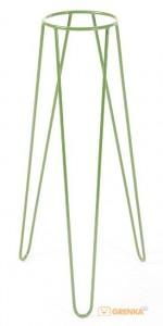 Подарок Подставка 'Flora Big' Hairpinlegs