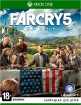 игра Far Cry 5 Xbox One - Русская версия