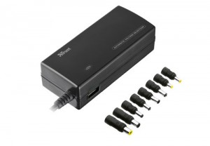 Блок питания Trust Plug&Go 125W Notebook Power Adapter (16891)