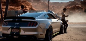 скриншот Need for Speed: Payback PS4 #8