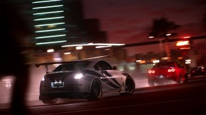 скриншот Need for Speed: Payback PS4 #5