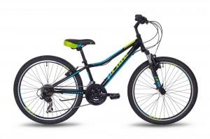 Велосипед 24'' Pride Brave 21 (SKD-94-96)
