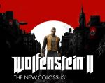 Игра Ключ для Wolfenstein 2: The New Colossus - RU