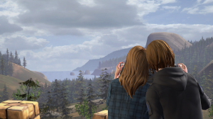 скриншот Life is Strange: Before the Storm PS4 #4