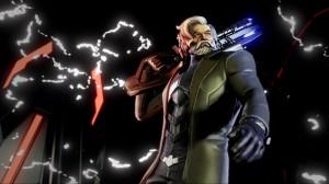 скриншот Agents of Mayhem Day One Edition PS4 - Agents of Mayhem. Издание первого дня - Русская версия #3