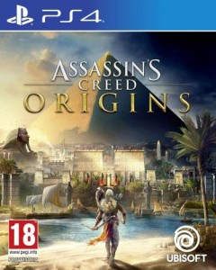 скриншот Assassin's Creed: Origins PS4 #2