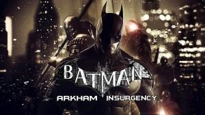 игра Batman: Arkham Insurgency Xbox One