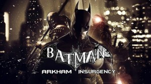 игра Ключ для Batman: Arkham Insurgency