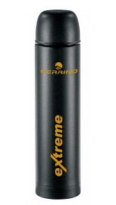 Термос Ferrino Extreme Vacuum Bottle 0.75 Lt Black (923814)