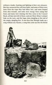фото страниц Маугли / Mowgli #5