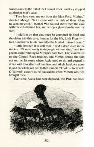 фото страниц Маугли / Mowgli #4