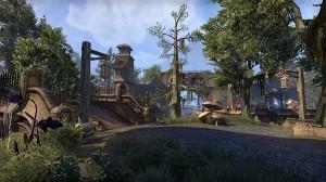 скриншот The Elder Scrolls Online: Morrowind - PlayStation 4 Collector's Edition #6