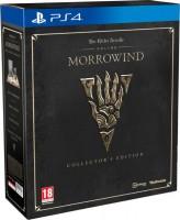игра The Elder Scrolls Online: Morrowind - PlayStation 4 Collector's Edition