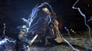 скриншот The Elder Scrolls Online: Morrowind PS4 #6