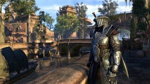 скриншот The Elder Scrolls Online: Morrowind PS4 #4