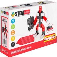 Конструктор Engino Stem Heroes Исследование космоса: Зевс (SH22)