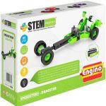 Конструктор Engino Stem Heroes Спортивные автомобили: драгстер (SH32)