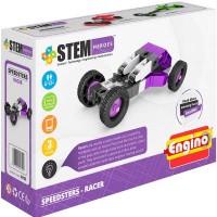 Конструктор Engino Stem Heroes Спортивные автомобили: гоночный (SH33)