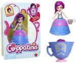 Кукла Cuppatinis S1 - Лола Лаванда (10 см, с аксессуаром)