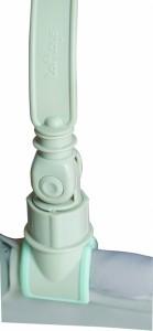 фото Гибкая дуга для коляски Taf Toys 'Тропический оркестр' (12135) #3