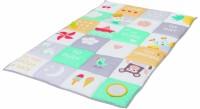 Развивающий большой коврик Taf Toys 'Мои увлечения' 100х150 см (12175)