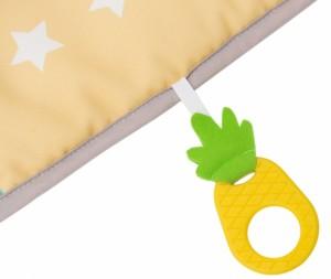 фото Развивающий большой коврик Taf Toys 'Мои увлечения' 100х150 см (12175) #3