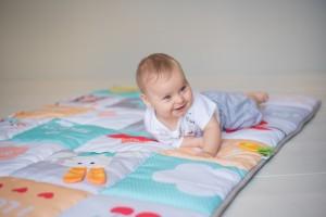 фото Развивающий большой коврик Taf Toys 'Мои увлечения' 100х150 см (12175) #5