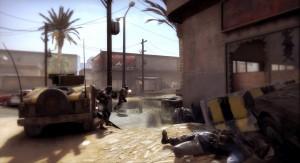скриншот Insurgency: Sandstorm PS4 - Русская версия #3
