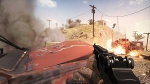 скриншот Insurgency: Sandstorm PS4 - Русская версия #4