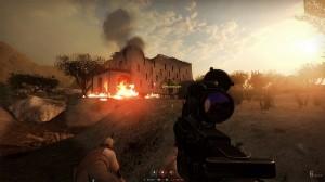 скриншот Insurgency: Sandstorm PS4 - Русская версия #2
