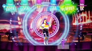 скриншот Just Dance 2018 (PS4, русская версия) #4