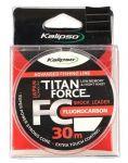 Флюорокарбон Kalipso Titan Force FC Leader 30м 0.30мм  (3906013)
