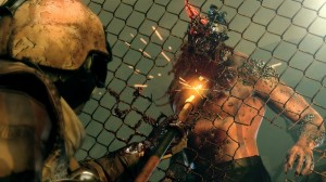 скриншот Metal Gear Survive PS4 - Русская версия #4
